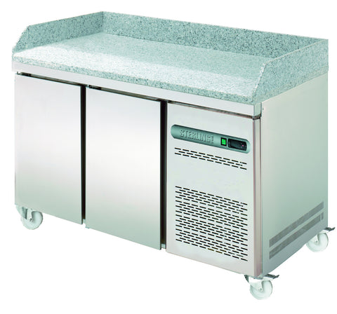 Sterling Pro Counters - Academy Refrigeration & Air Conditioning