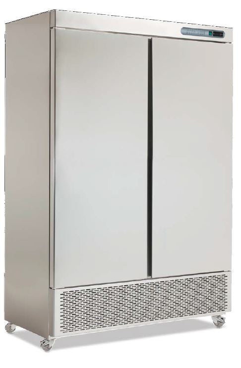 Sterling Pro Under Mounted Double Door Cabinets - Academy Refrigeration & Air Conditioning
