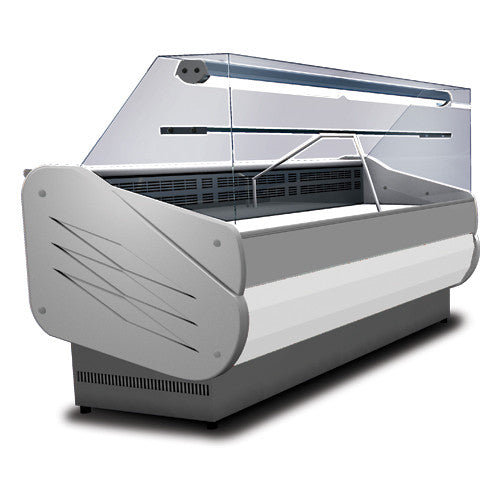 Sterling Pro Serveover Counter 'Salina' - Academy Refrigeration & Air Conditioning