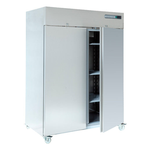 Sterling Pro Double Door Gastronorm Cabinets - Academy Refrigeration & Air Conditioning