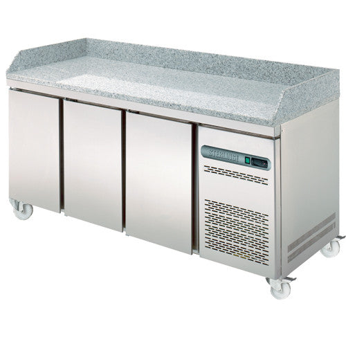 Sterling Pro Granite-Top Counters - Academy Refrigeration & Air Conditioning