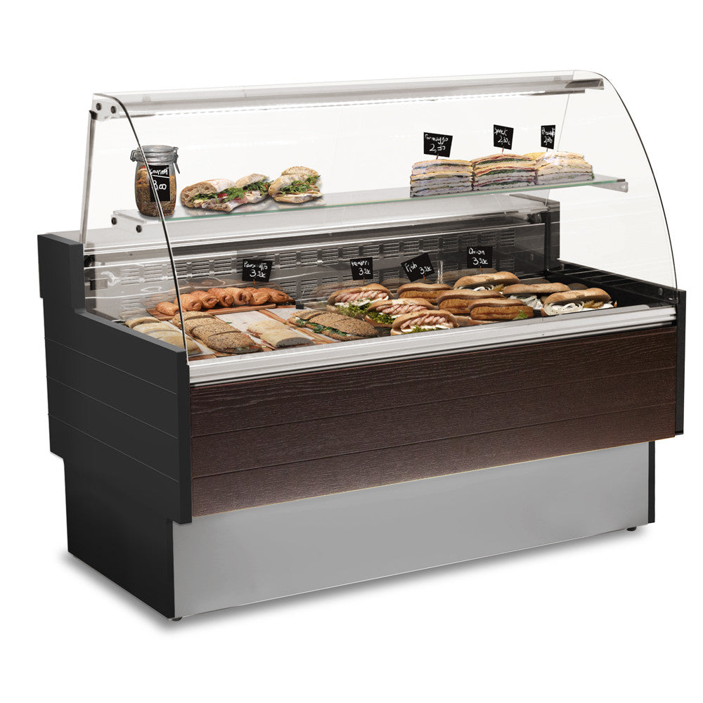 Sterling Pro 'Kibuck' Serveover Counter - Academy Refrigeration & Air Conditioning