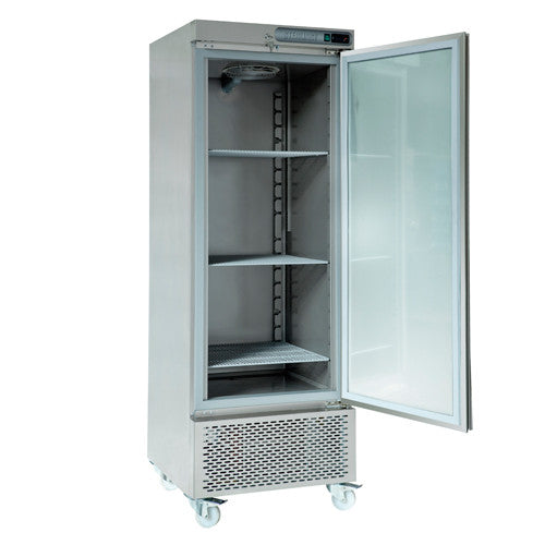 Sterling Pro Under-Mounted Storage Cabinets - Academy Refrigeration & Air Conditioning
