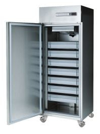 Sterling Pro Fish Storage Cabinet - Academy Refrigeration & Air Conditioning