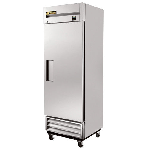 True 19Ft' Upright Cabinets - Academy Refrigeration & Air Conditioning