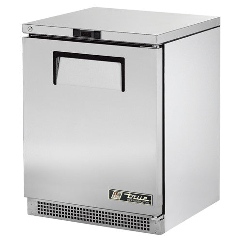 True Undercounter Refrigerators - Academy Refrigeration & Air Conditioning