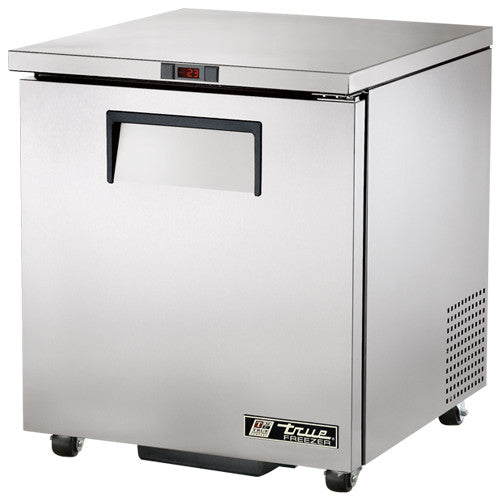 True Undercounter Freezer - Academy Refrigeration & Air Conditioning