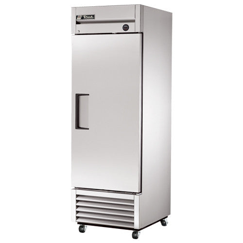 True 23Ft' Heavy Duty Upright Cabinets - Academy Refrigeration & Air Conditioning
