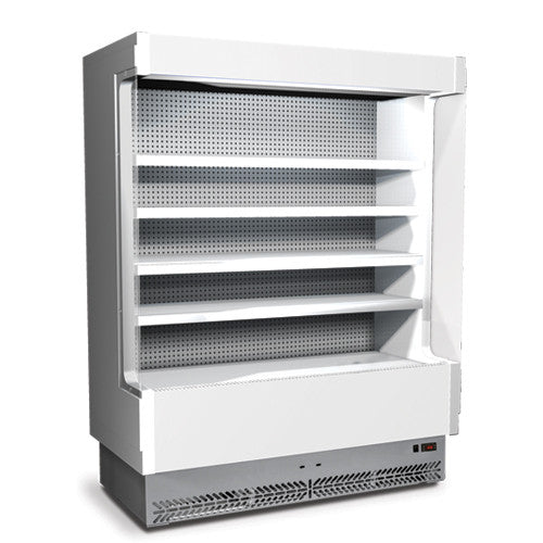 Sterling Pro Volcano Multideck Chiller - Academy Refrigeration & Air Conditioning