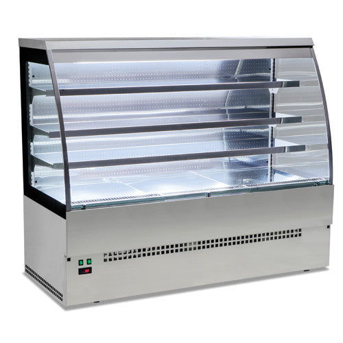 Sterling Pro Self-Service Display 'EVO-SELF' - Academy Refrigeration & Air Conditioning