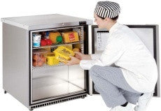 Foster 200 Litre Cabinets - Academy Refrigeration & Air Conditioning
