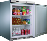 Economy Undercounter Cabinets - Academy Refrigeration & Air Conditioning