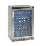 Gamko Bottle Coolers - Maxiglass - 900MM - Academy Refrigeration & Air Conditioning