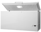 Vestfrost Low Temperature Chest Freezers - Academy Refrigeration & Air Conditioning