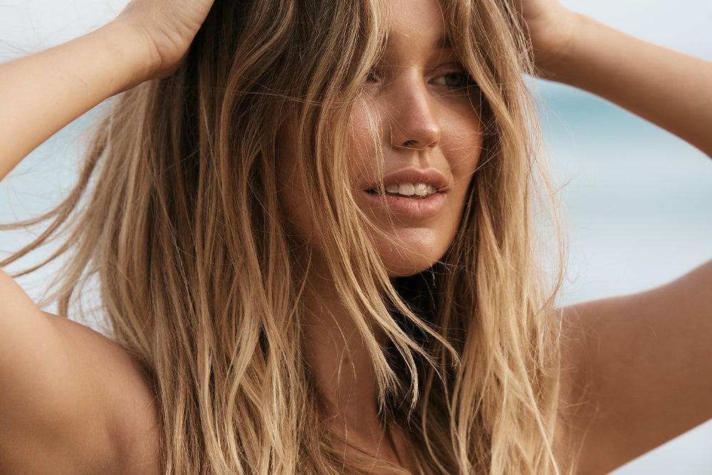 6 hair care tips for luscious locks