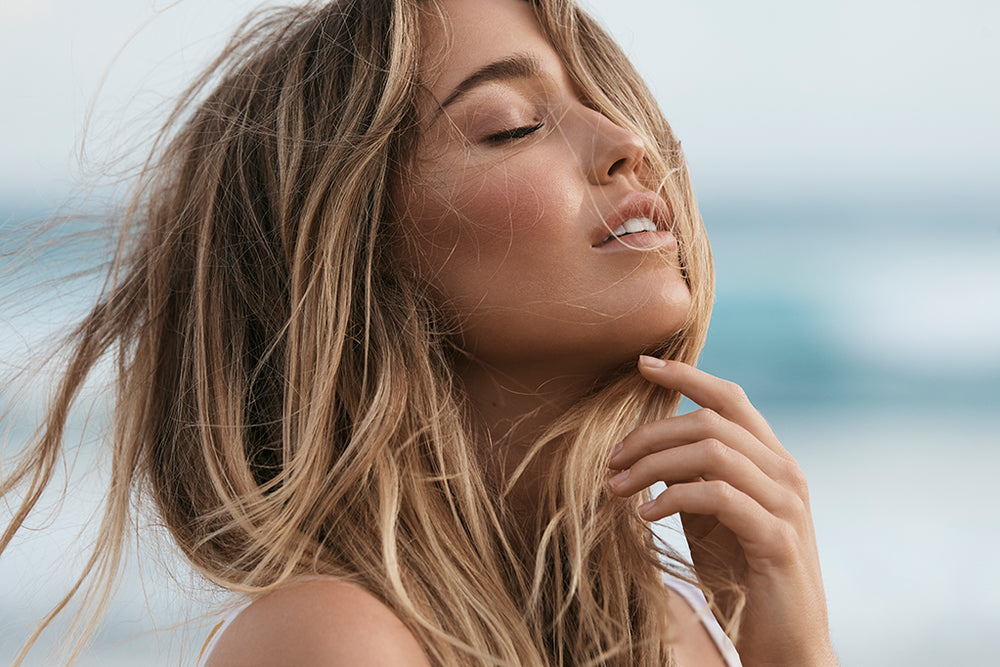 Introducing Our First Byron Bay Skincare Campaign Photoshoot!