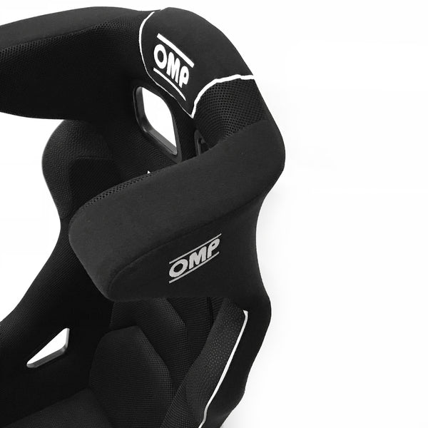 OMP Racing HTE-R Seat