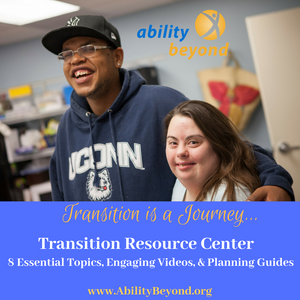 Online Transition Resource Center for Families