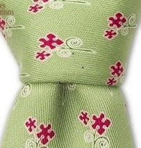 Green Roses for Autism Tie by Vineyard Vines!! - Shipping Included!