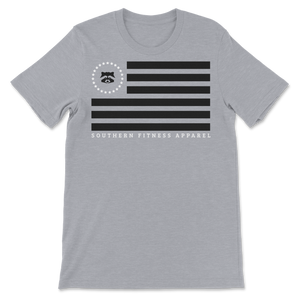SFA - FLAG GREY