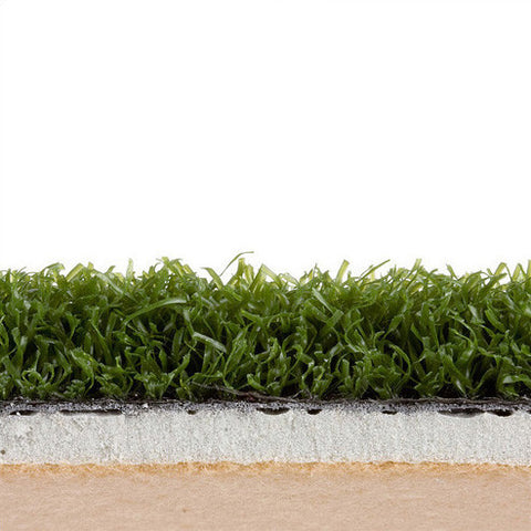 36oz 5mm Monofilament Artificial Turf Back