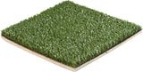 40oz foam padded soccer astro turf side