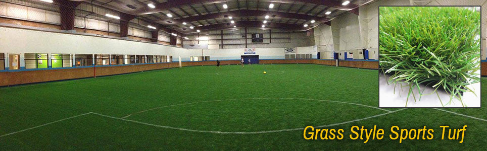 Grass Style Sports Turf