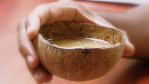 Traditional Kava Powder