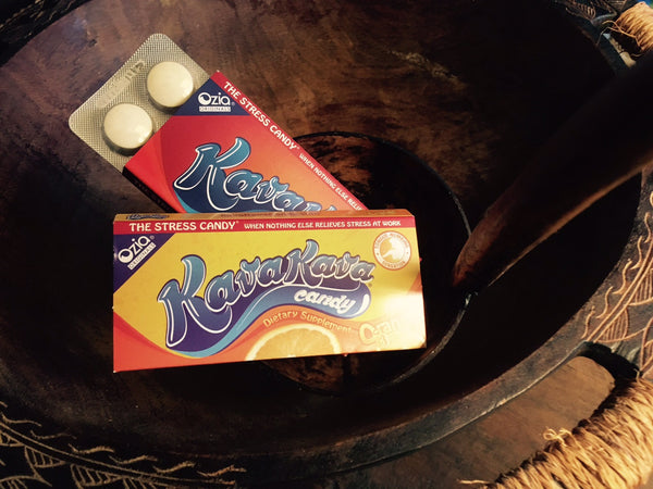 Kava Candy - The Kava Roots kava products - Kava ozia - thekavaroots.com The Kava Roots - thekavaroots