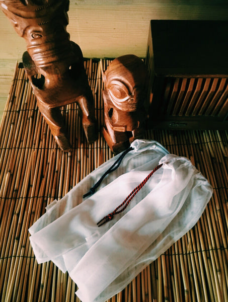 Kava Strainer - The Kava Roots strainer bag - Kava The Kava Roots - thekavaroots.com The Kava Roots - thekavaroots