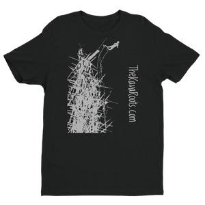 Short Sleeve T-shirt - The Kava Roots  - Kava The Kava Roots - thekavaroots.com The Kava Roots - thekavaroots