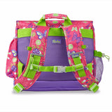 "Bixbee ""Butterfly Garden"" Kids Backpack - Large Size - Pink Colour - CoolGoodz"