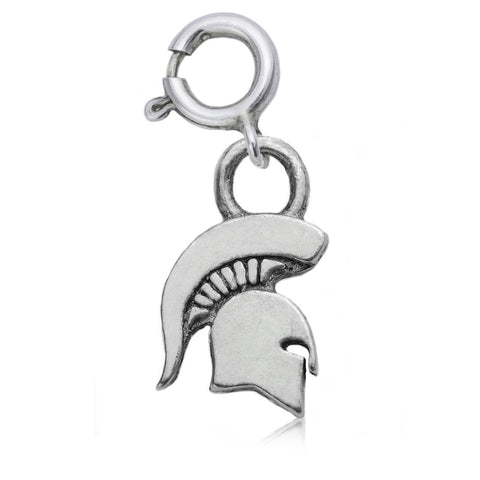 NCAA Michigan State Spartans Silver Charm