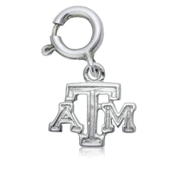 NCAA Texas A&M Aggies Silver Charm