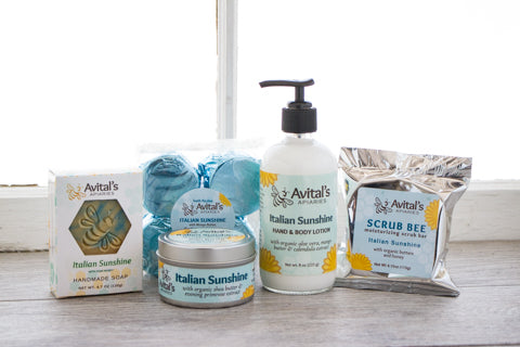 Would You Like An Avital's Subscription Service?