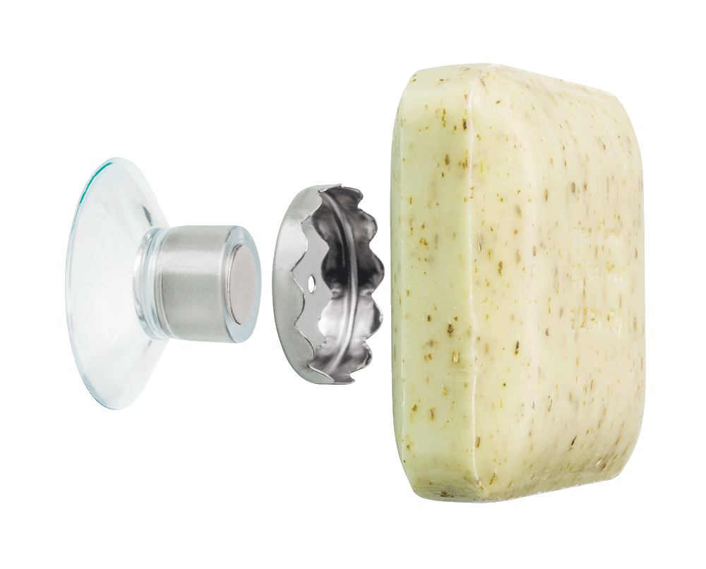 Savont Magnetic Soap Holder
