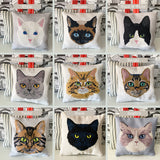 cat lavender bags - all designs