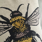 bee design contemporary cushion detail