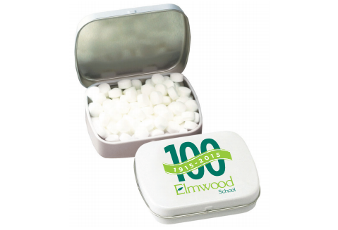 100th Anniversary Mints