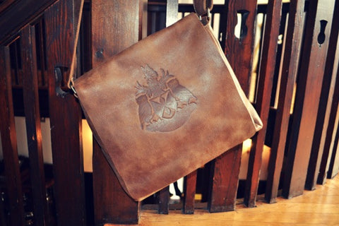 100th Anniversary (Roots) Messenger Bag