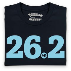 Marathon men's digits tee