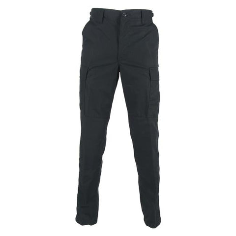 Genuine Gear: BDU Ripstop Pants Black