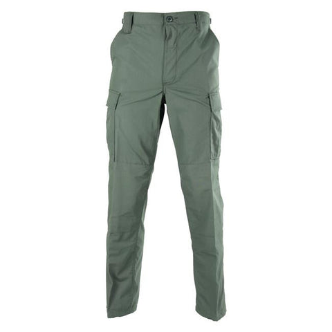 Genuine Gear: BDU Ripstop Pants Olive