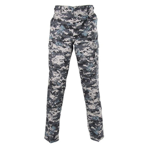 Genuine Gear: BDU Ripstop Pants Subdued Digital