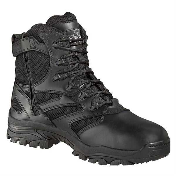 "Thorogood Boots Unisex 6"" Ultra Light Tactical SZ"