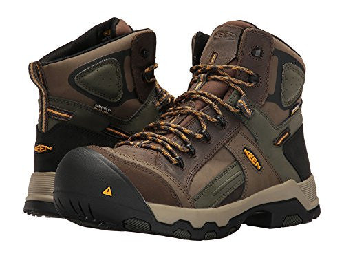 Keen Utility Men's Davenport - Brown
