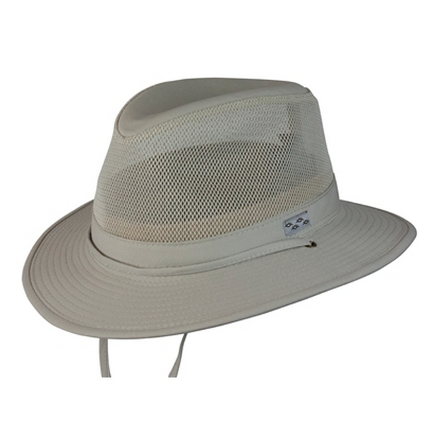 Conner: Safari Hat Khaki