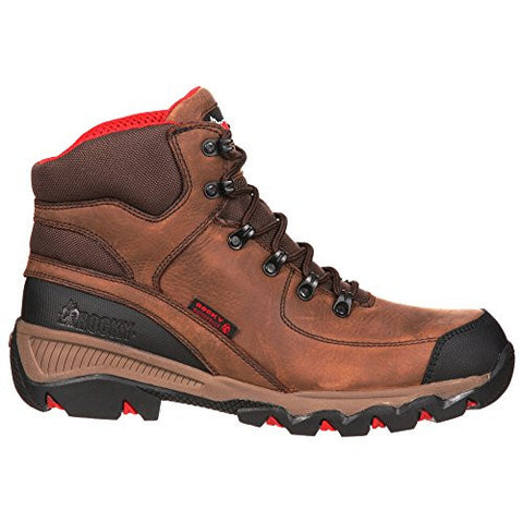 Rocky Men's Adaptagrip Safety Boots