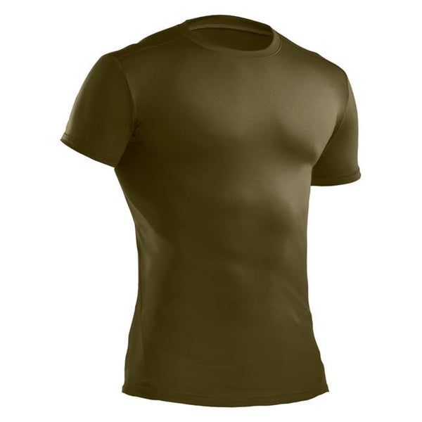 UA Men's Tactical HeatGear Comp T-Shirt