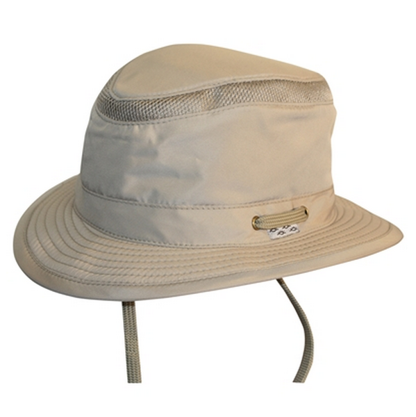 Conner: Fedora Boater Sand